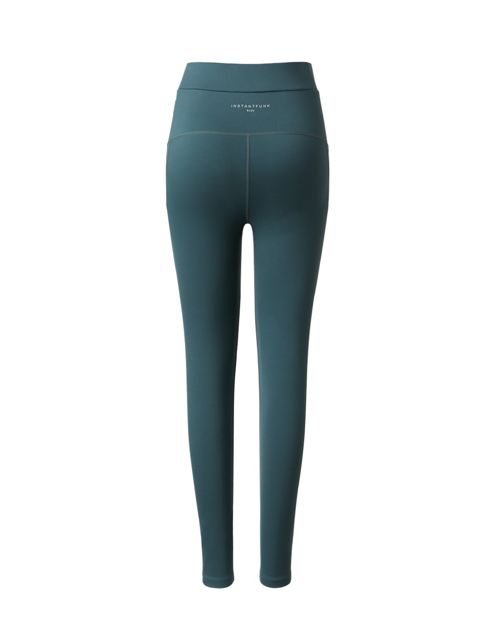 Volume Leggings 01 - Mint