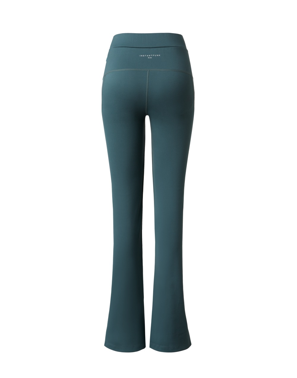 Volume Bootcut Leggings 01 - Mint